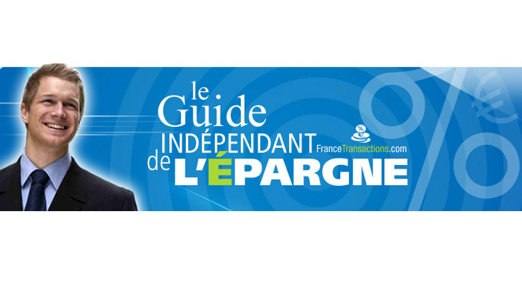 logo le guide independant de l'epargne
