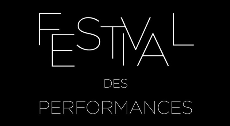festival des performances advize