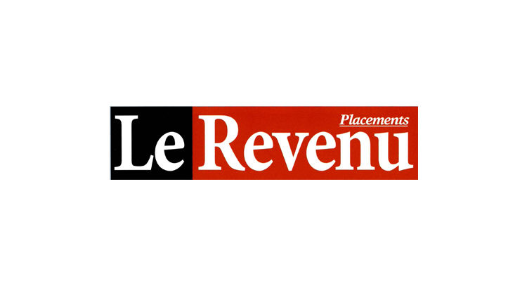 logo le revenu placements