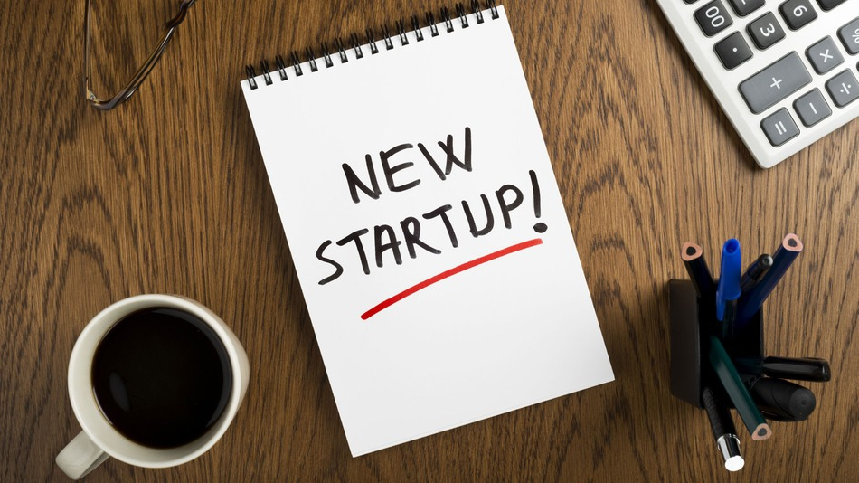 les nouvelles startups sur notepad