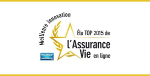 advize top assurance vie 2015 meilleure innovation